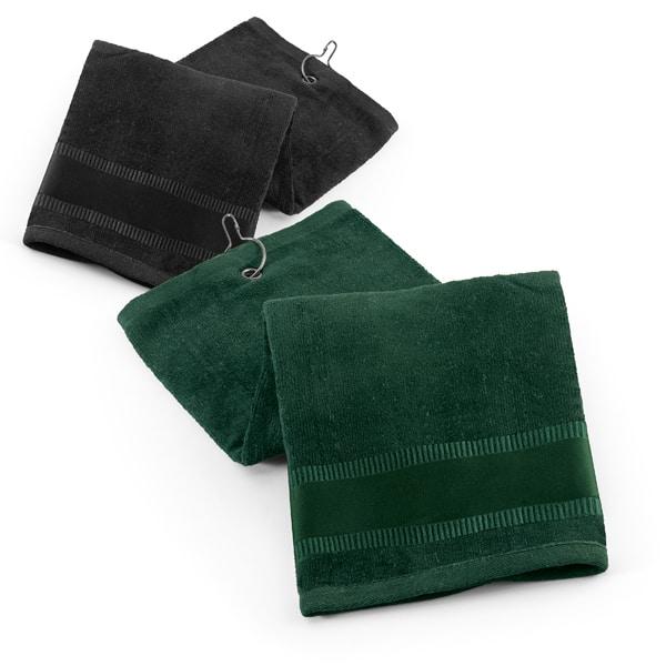 Billede af Golfhåndklæder