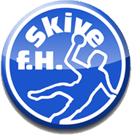Skive FH logo