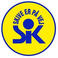 Skive IK logo