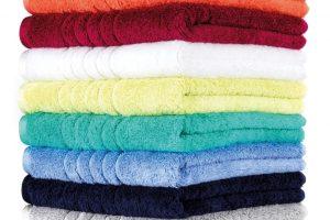 600 grams håndklæde