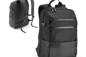 Zippers rygsæk